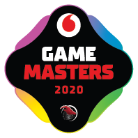 Vodafone Game Masters
